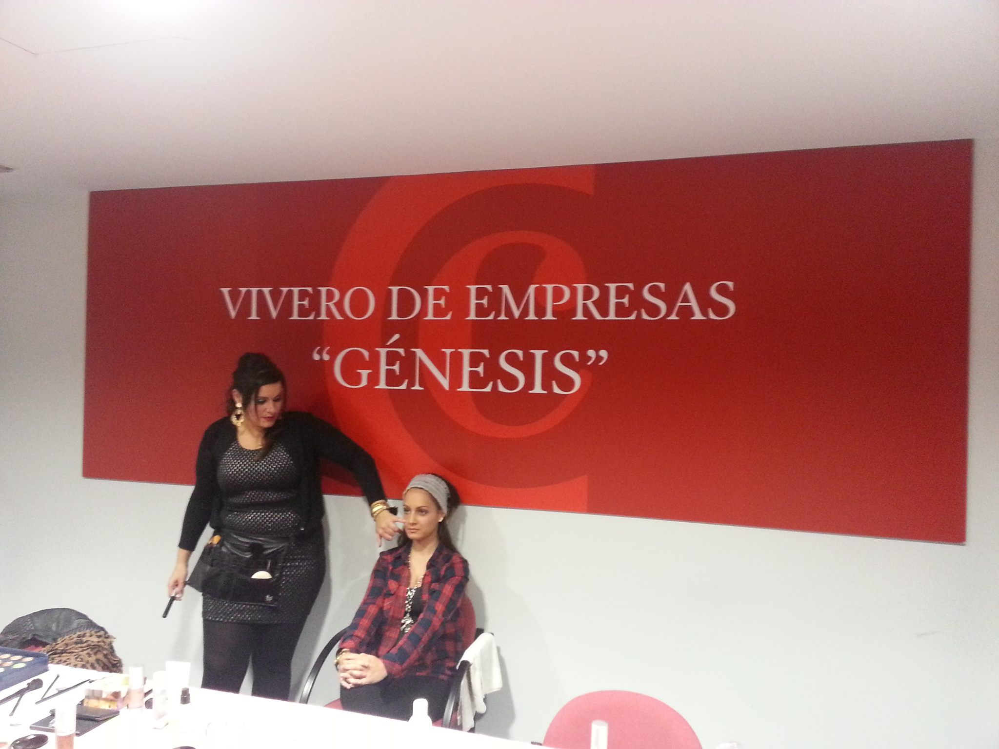 Cursos presenciales automaquillaje salamanca my cms for Viveros salamanca